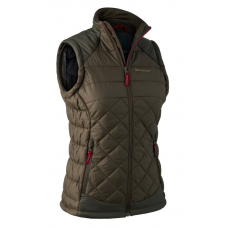 Deerhunter Lady Christine Quilted Waistcoat  *SPECIAL*