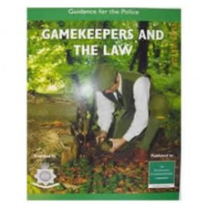 Gamekeepers And The Law Book