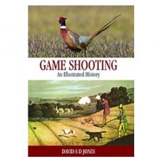 GAME SHOOTING by David Jones