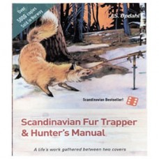 Scandinavian Fur Trapper & Hunter's Manual