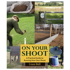 On Your Shoot by Liam Bell