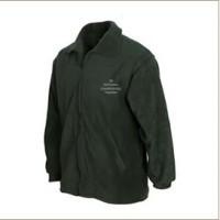 NGO Green Fleece Jacket * * SALE * *