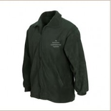 NGO Fleece Jacket (Green)