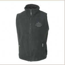 NGO Fleece Bodywarmer (Green)