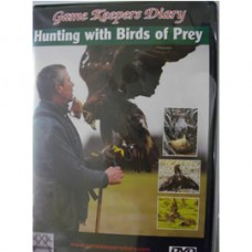 Hunting with Birds of Prey DVD - CURRENTLY OUT OF STOCK