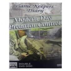 Modern Day Predator Control DVD
