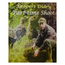 Part Time Shoot DVD - OUT OF STOCK