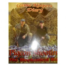 Pigeon Shooting the Mechanical Way DVD - NOW BACK IN STOCK