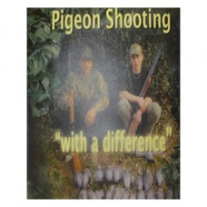 Pigeon Shooting with a Difference DVD - NOW BACK IN STOCK