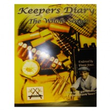 Keepers Diary The Whole Season DVD - CURRENTLY OUT OF STOCK